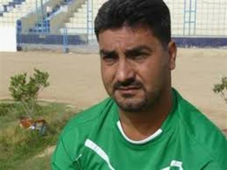 ليث حسين يعتبر مهمته الجديدة مكملة لما قدمه مع المنتخب الوطني