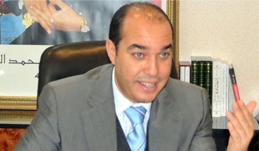المغرب سيتقدم رسميا بطلب استضافة مونديال 2026