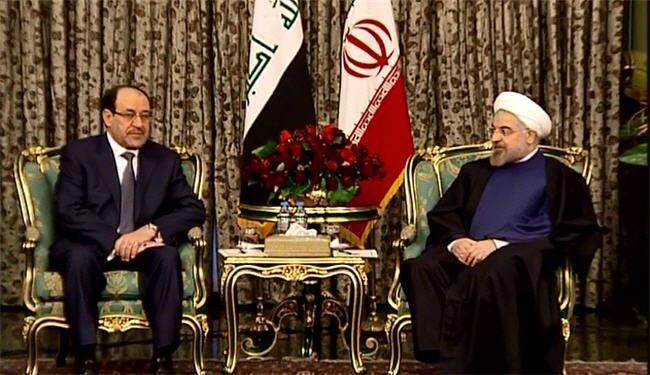 ماذا يريد المالكي من ايران؟   بقلم نديم المشهداني