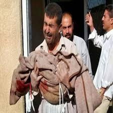 الشهداء والقتل … بقلم شامل عبد القادر