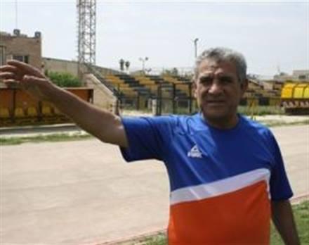 الأولمبي يسعى لتأمين مباراة مع الأردن ويتدرب في المدينة الرياضية في البصرة