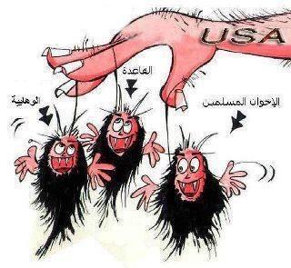 ا مريكا واكذوبة الحرب على داعش        بقلم عبد الجبار الجبوري