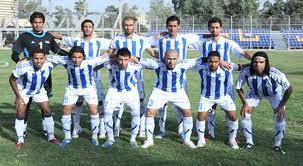 فريق بغداد يتصدرلائحة فرق الدوري الممتاز برصيد 19 نقطة