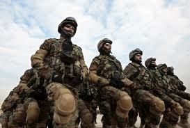 جيش العراق في زمنين  بقلم أحمد صبري