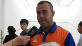 سكواش العراق : يشارك ببطولتين للفئات العمرية في مصر
