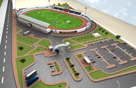 الفيفا يبعث رسالة خطية حول أفتتاح المدينة الرياضية