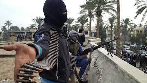 انتفاضات العراق!! بقلم شاكر الجبوري