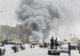 يصلون العراق بماء النار ويصلون عليه  بقلم جمال محمد تقي