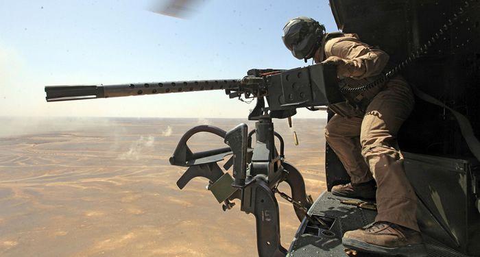 العراق: مذبحة طائفية بتغطية أمريكية! رأي  مجلة القدس
