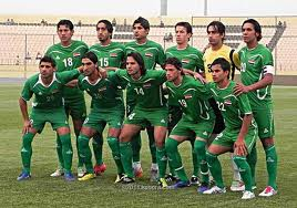 العراق وكوريا الجنوبية في الدور قبل النهائي لبطولة أمم آسيا تحت 22 سنة