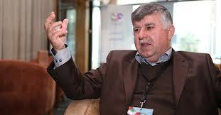 عبد الخالق مسعود : أرفض بتسميتي عضوا في لجنة التدقيق والمالية في الاتحاد الاسيوي