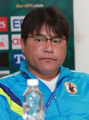 مدرب اليابان : منتخب العراقي قوي وأتوقع خوض مباراة صعبة معه
