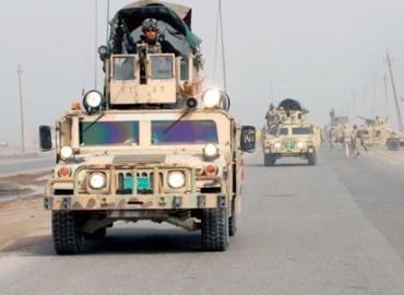 مجلس الانبار:تأخر دخول الجيش الى الفلوجة لغرض دعم المالكي في ولاية ثالثة !