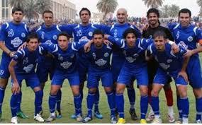 احمد خضير :ضرورة تحقيق الفوز على فريق الميناء في مباراة اليوم