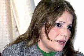 عودة سناء عبد الرحمن للتمثيل المسرحي
