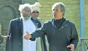 الفيلم الروائي الكبير (الحاج نجم البقال) للمخرج عامر علوان في أربعة مهرجانات سينمائية دولية