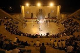 انطلاق فعاليات مهرجان بابل للثقافات و الفنون العالمية
