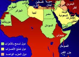قوة العراق في عروبته وليس في امريكا وايران   بقلم الدكتور احمد العامري