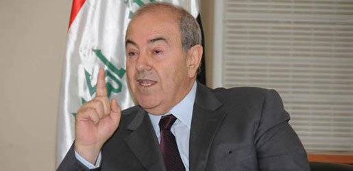 في ضوء المؤتر الصحفي للدكتور اياد علاوي.. بطولات من ورق    بقلم  علي زياد