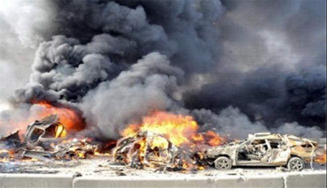 صناعة الارهاب في العراق … بقلم د. مهند العزاوي
