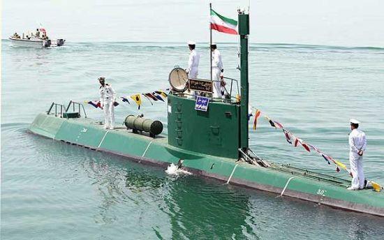 البحرية الإيرانية: استعراض رمزي للقوة في المحيط الأطلسي