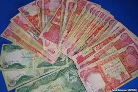 اللجنة المالية ترى ان الدينار العراقي مستقر وعلى البنك المركزي تحسين وضعه امام باقي العملات