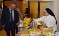 اقامة معرض للكتاب المسيحي في العراق