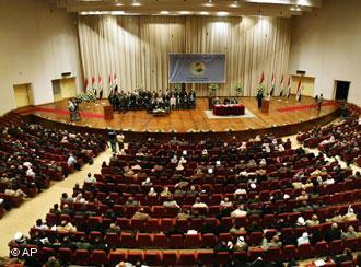 برلمان ( سانت ليغو ) .. الفاشلون في الانتخابات نواباً !  بقلم علي فهد ياسين