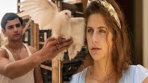 """فيلم يهودي بعنوان """"وداعاً بغداد"""" مقتبس من رواية """"طير الحمام"""""""