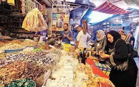 استثنائها الشورجة وسوق العربي والمجمعات وسط محافظة بغداد من القطع المبرمج