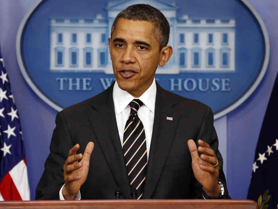 اوباما يمدد حالة الطوارىء في العراق لمدة سنة اضافية!