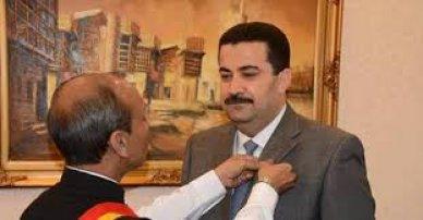 """في عراق العجائب..اقتل عراقي واحصل على """"وسام"""" احترام حقوق الانسان!!"""