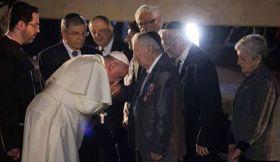 الصورة التي أثارت استياء المسيحيين!