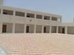 السماوة : افتتاح مدرستين بكلفة مليار و13 مليون دينار