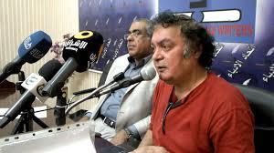 الاعلامي العراقي احمد المظفر في ذمت الله