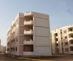 الاسكان : 480 وحدة سكنية في محافظة ذي قار تم أنجازها
