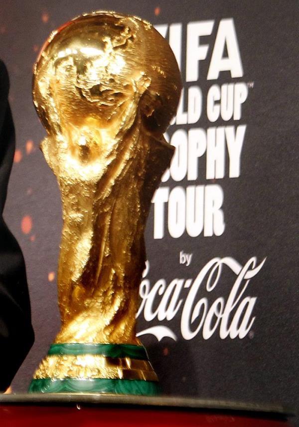 جدول مباريات كأس العالم 2014 بتوقيت مدينة بغداد