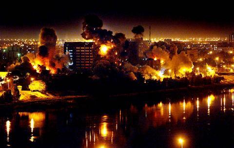 بغداد : الأرملة التي أحترق كوخها… بقلم حيدر فوزي الشكرجي