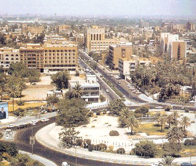 عدم اقرار الموازنة عطل مشاريع خدمية كبيرة يحتاجها ابناء العاصمة بغداد