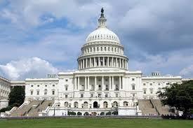 إخلاء مبنى الكونغرس الامريكي بعد دخول طائرة لمجاله الجوي المحظور