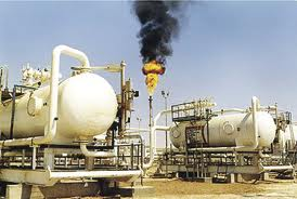 هيمنه عراقية كويتية على مشاريع نفطية بـ137 مليار دولار في الربع الاول من 2015