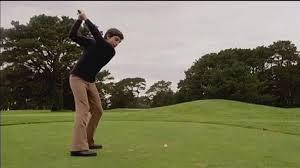 فيلم سيفي يروي قصة حياة لاعب الغولف الإسباني المحترف باليستيروس