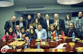 التلفزيون المصري يوقف عرض مسلسل (صاحب السعادة ) للممثل عادل امام