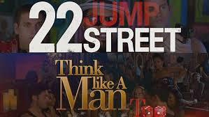 """""""الإنتقال إلى شارع 22""""، فيلم بوليسي كوميدي"""