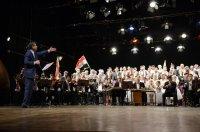 المسرح الوطني : أقامة مهرجان (لبيك ياعراق )