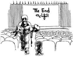 فرنسا : 12 رسام كاريكاتير يدافعون عن الديمقراطية