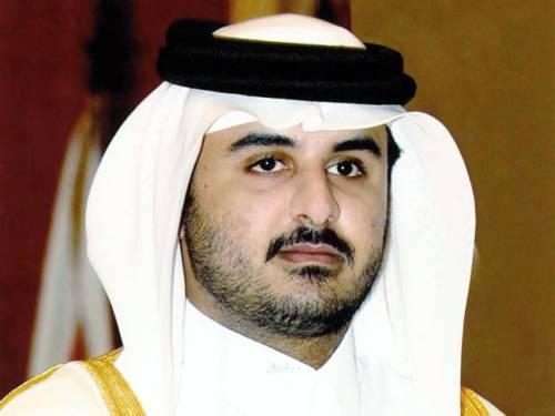 قطر تتراجع عن موقفها بشأن السيسي