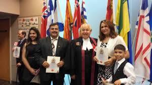 بهجت الجبوري مهاجر، واحمد شكري اصبح كندي