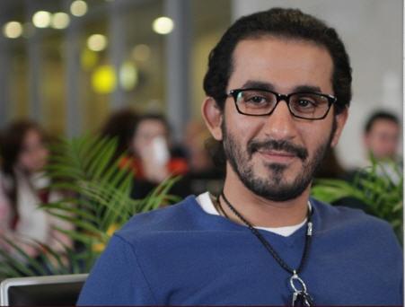 احمد حلمي يقع ضحية القرصنة الالكترونية