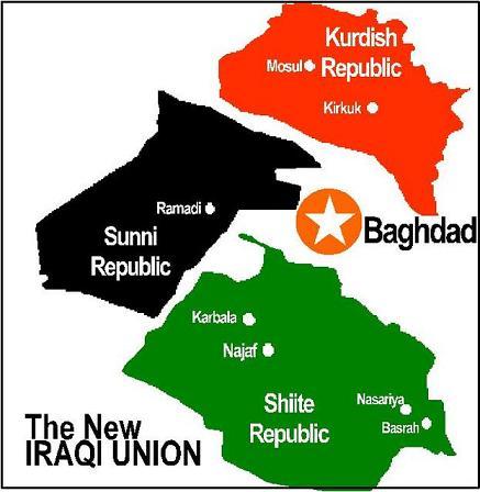 Iraq.Taqsimm